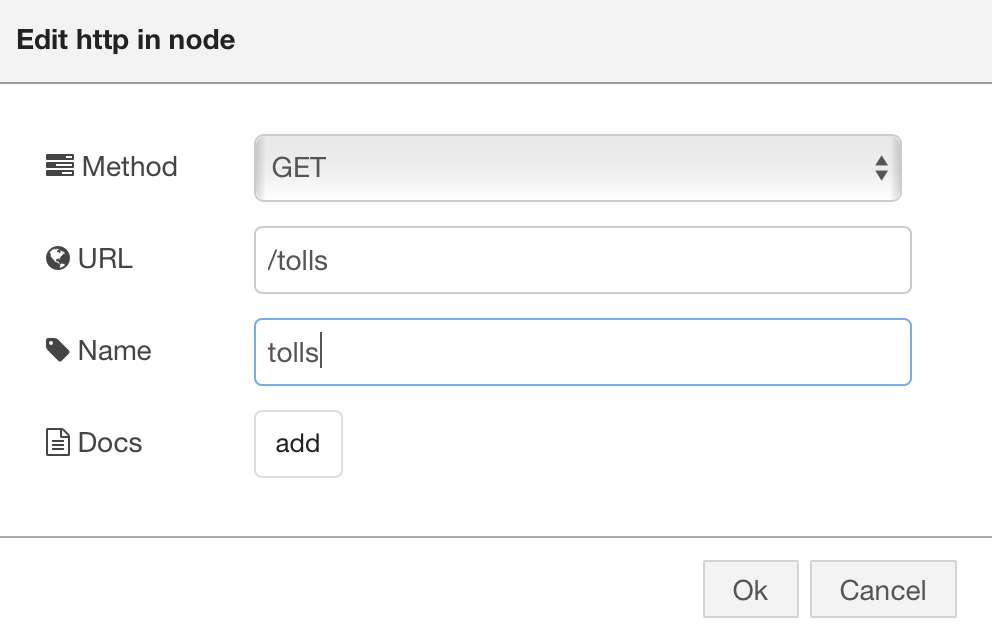 HTTP In Node